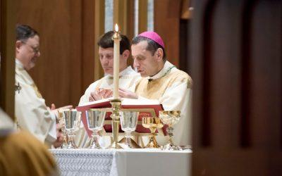 Bishop Caggiano