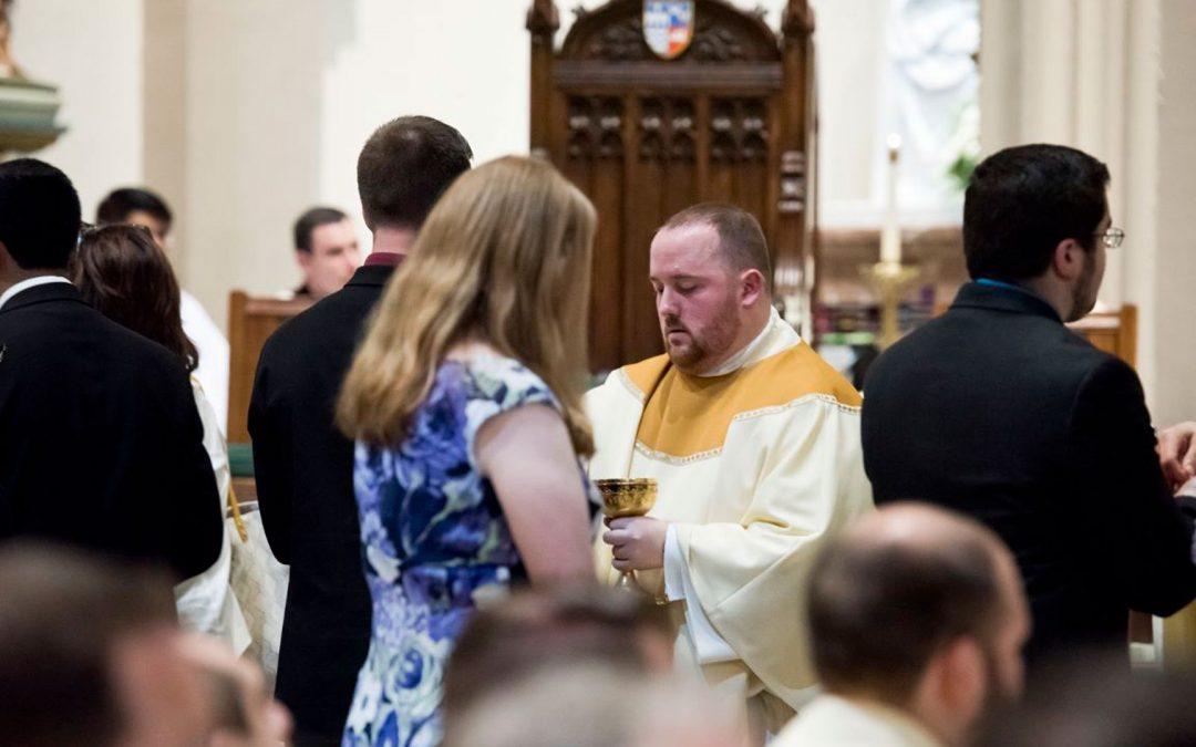 Fr. Christopher Ford